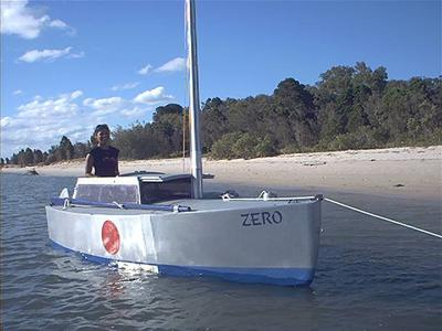 Over The Past Year Micro Cruising Community Has Grown A Wee Bit Larger With Addition Of Several New Paradox Boats That Were Built In England