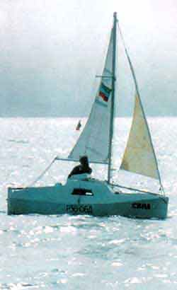Micro cruiser boat plans   Antiqu Boat plan